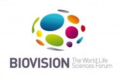 BIOVISION logo ENG