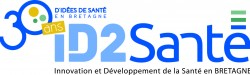 Logo Id2Sante-30ans