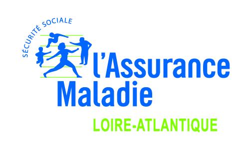 CPAM DE LOIRE ATLANTIQUE