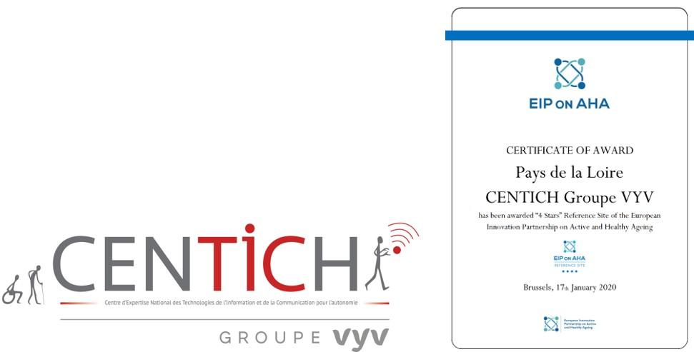 CENTICH